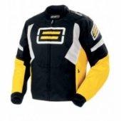 Мотокуртка Shift Super Street Textile Yellow L