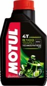 Масло моторное Motul 5000 4T 15W50 1L