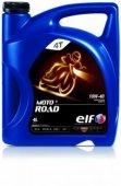 Масло моторное Elf Moto Road 4T 10W40 4L