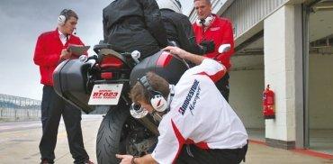 Bike признал Bridgestone Battlax BT-023 лучшими шинами класса Sports-Touring
