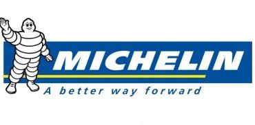 Линейка Michelin Moto 2020