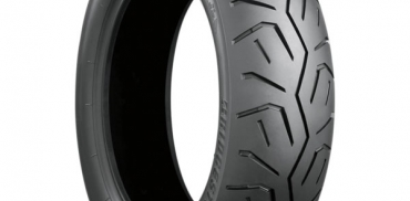 Bridgestone представил две новые шины