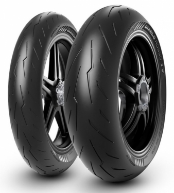 Pirelli презентував четверте покоління легендарних мотошин Diablo Rosso