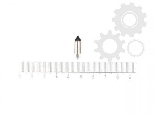 Игольчатый клапан TOURMAX K6