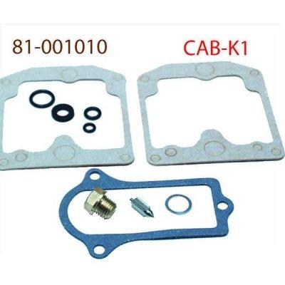 Ремкомплект карбюратора TOURMAX CAB-K1