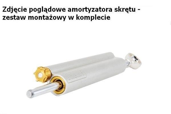 Демпфер рулевой OHLINS OH SD 170