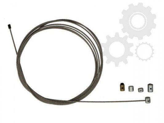 Рекомплект троса сцепления 4RIDE LS-998