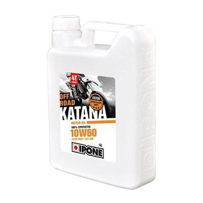 Масло моторное IPONE Katana Off Road 10W60 4L