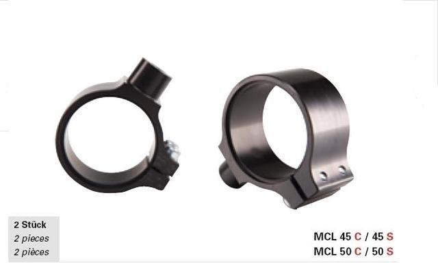 Кронштейны руля LUCAS MCL50S