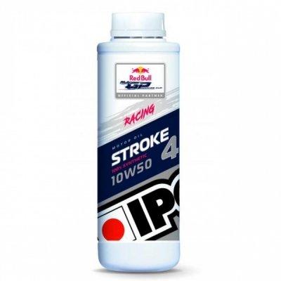 Масло моторное IPONE Stroke 4 10W50 1 литр