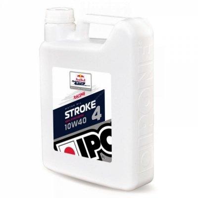 Масло моторное IPONE Stroke 4 10W40 4 литра