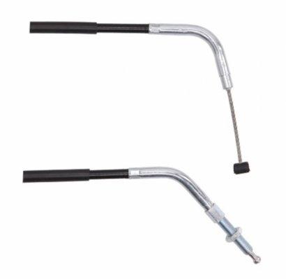 Трос сцепления SUZUKI GSX-R 600 97-00, GSX-R 750 96-99 (4RIDE LS-221)