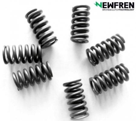 Пружины сцепления NEWFREN MO078F (MEF128-6)