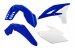 Набор пластика RACETECH для YAMAHA WR450F 2012-2015